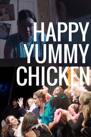 Happy Yummy Chicken-Diane Guerrero