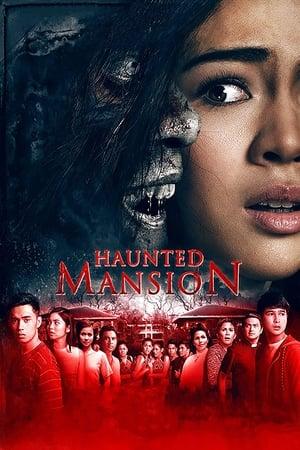Haunted Mansion (2015)
