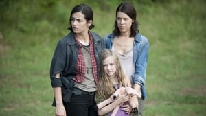 Walking Dead saison 4 episode 7 streaming vf