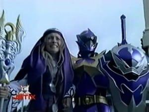 Power Rangers season 14 Episode 12