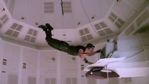 Mission: Impossible (1996) มิสชั่น: อิมพอสซิเบิ้ล ฝ่าปฏิบัติการสะท้านโลก