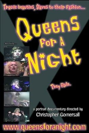 Queens for a Night