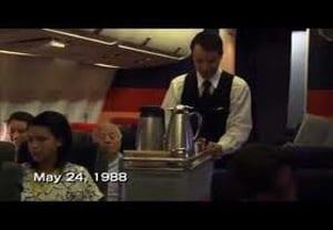 Uçak Kazası Raporu : 11×11