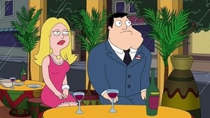 American Dad! Season 7 :Episode 10  Stanny Boy and Frantastic