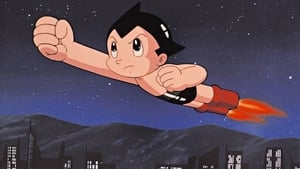 Astroboy 1980