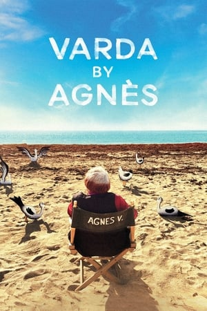 Varda by Agnès (2019)