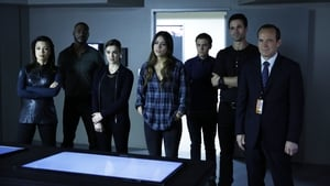 Marvel's Agents of S.H.I.E.L.D. 1×19