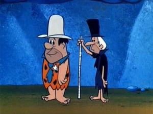 Os Flintstones: 5×21