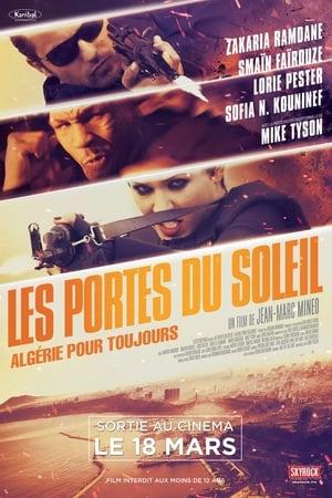 Les Portes du soleil : Algérie pour toujours (2015)