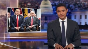 The Daily Show with Trevor Noah Season 24 : Episode 18