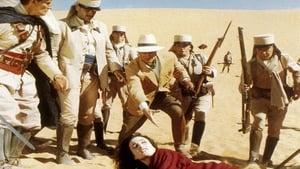 El secreto de Sahara
