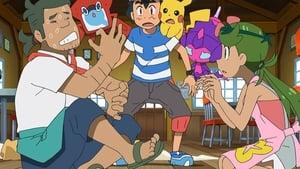Pokémon Season 21 :Episode 29  Sours for the Sweet!