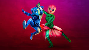 The Masked Dancer: 1×5