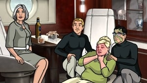Archer Season 4 :Episode 12  Sea Tunt: Part 1