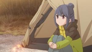 Yuru Camp△ 2. Sezon 1. Bölüm (Anime) izle