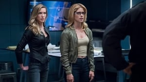 Arrow Season 7 : Due Process