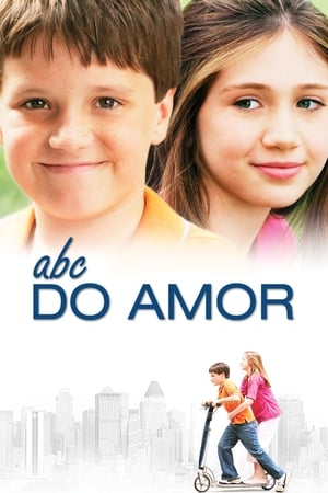 ABC do Amor - Poster