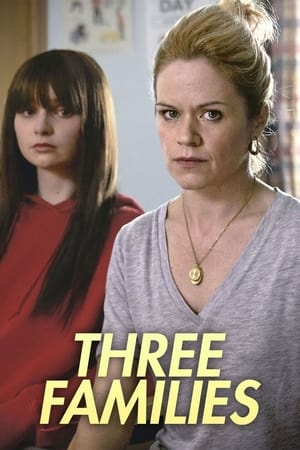 Three Families - Season 1