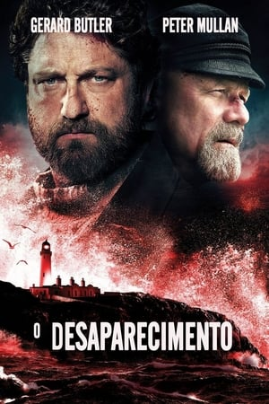 O Desaparecimento Torrent, Download, movie, filme, poster