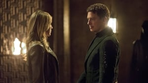 Arrow Season 4 : Restoration