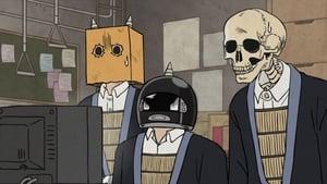 Gaikotsu Shotenin Honda-san 1. Sezon 11. Bölüm (Anime) izle