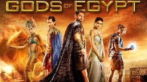 Gods Of Egypt (2016) BluRay 720p 1GB Dual Audio ( Hindi – English ) ESubs MKV