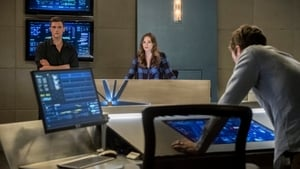 The Flash Season 4 Episode 16