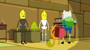 Adventure Time: S05E09