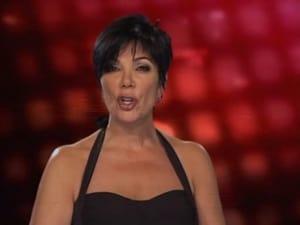 Keeping Up with the Kardashians Season 2 :Episode 7  Kardashian Civil War