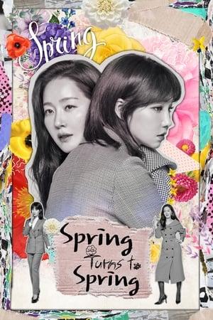 Spring Turns to Spring