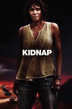 Kidnap Mujer en llamas (2017)