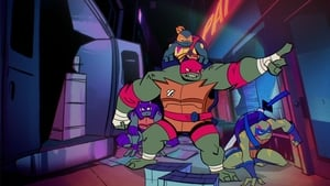 Rise of the Teenage Mutant Ninja Turtles: 1×2