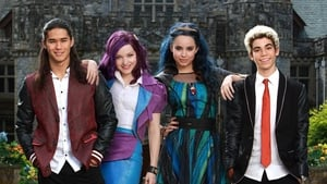 Los descendientes  (Descendants) (2015) online