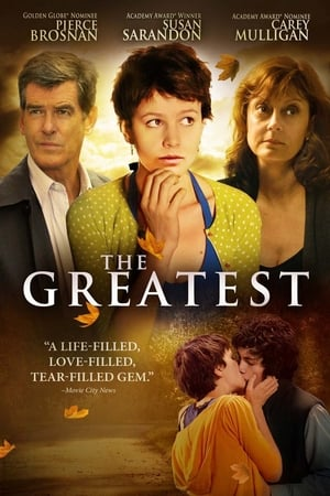 The Greatest-Pierce Brosnan