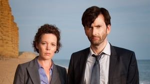 poster Broadchurch