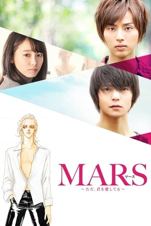 Image Mars: But, I Love You