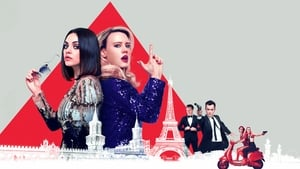 The Spy Who Dumped Me 2018 Movie Download 720p