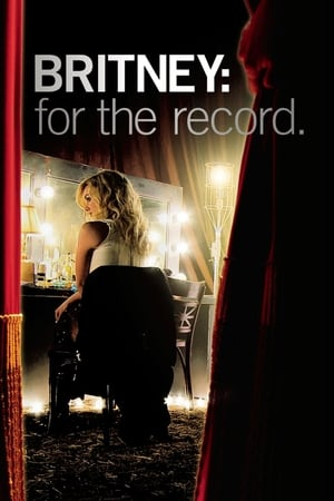 Britney: For the Record-Azwaad Movie Database