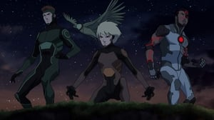 Watch S3E26 - Young Justice Online