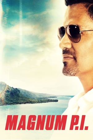 Magnum P.I. 2ª Temporada Torrent (2019) Dual Áudio / Legendado HDTV 720p | 1080p – Download