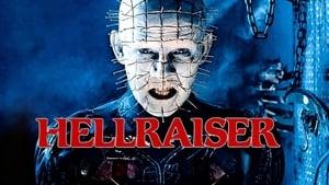 poster Hellraiser