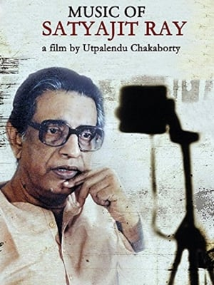 The Music of Satyajit Ray