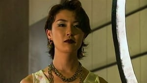 Kamen Rider Season 10 :Episode 23  Uneasiness