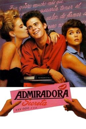 VER Admiradora secreta (1985) Online Gratis HD