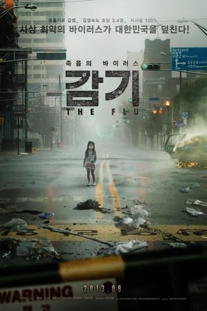 Flu / Virus / Gamgi (2013)