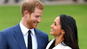 Inside the Royal Wedding: Harry and Meghan online cda zalukaj