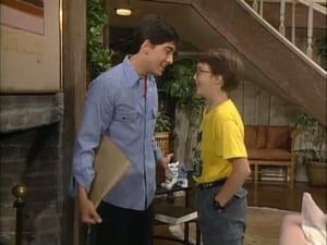 Charles in Charge Season 1 :Episode 9  A Date with Enid