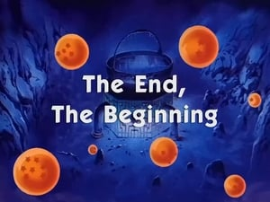 HD series online Dragon Ball Season 9 Episode 31 The End, The Beginning