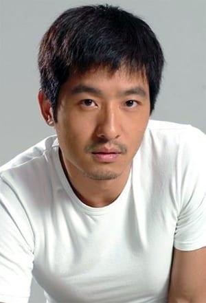 Guo Xiaodong isWu Ba