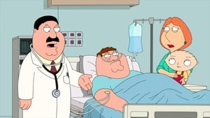 Family Guy Season 9 : New Kidney in Town